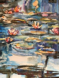 WaterLilies5