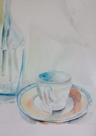 Still Life Watercolour